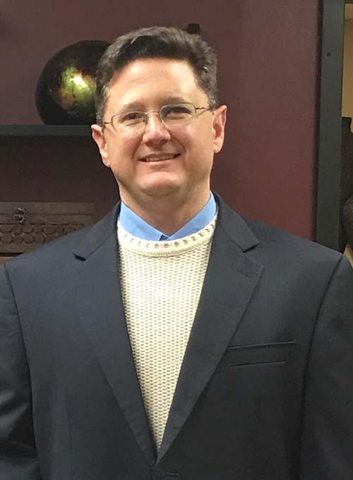 G. Alan Dodson, Attorney
